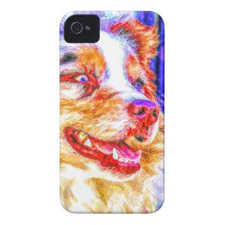 Jokerpojke Case-Mate iPhone 4 Skydd