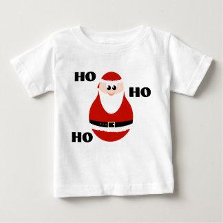 Jolly gammala Santa lurar T-tröja Tee Shirt