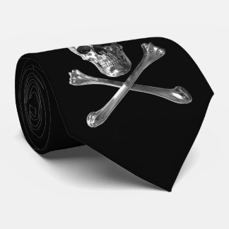 Jolly Roger skalleTie Slips