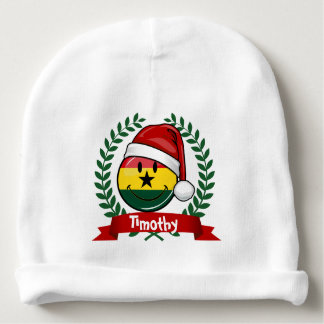 Jolly stil för Ghanian flaggajul