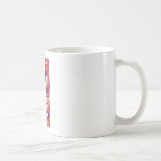 Jon Stewart Lei Kaffemugg