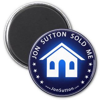 Jon Sutton sålde mig Magnet