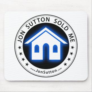 Jon Sutton sålde mig Musmatta