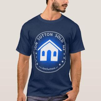 Jon Sutton sålde mig T-shirt