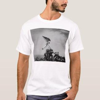 Jonah patrioten tee shirt