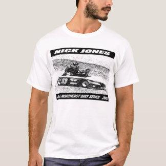 JONESBOYS-MOTORSPORTS #2 T SHIRTS