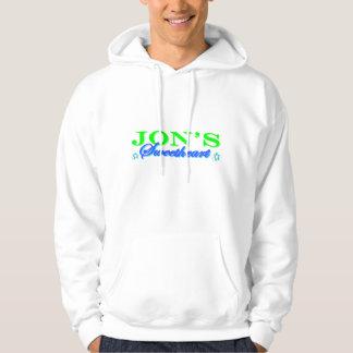 Jons älskling munkjacka