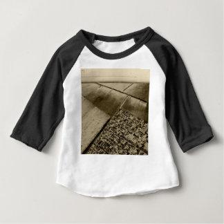Jord från luften t-shirts