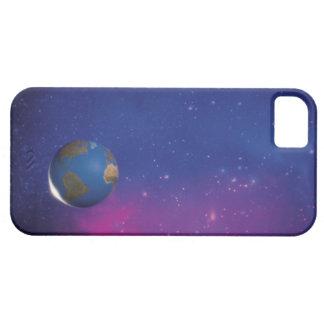 Jord från rymden iPhone 5 Case-Mate skydd