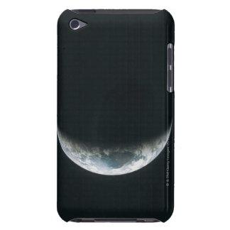Jord från rymden iPod touch fodral