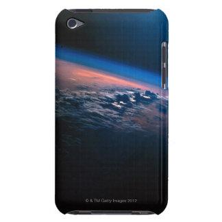 Jorda en kontakt från rymden 2 Case-Mate iPod touch skydd