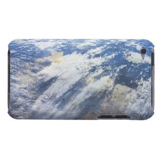Jorda en kontakt från rymden 4 iPod touch fodral