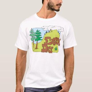 Jorddag (3) t-shirts