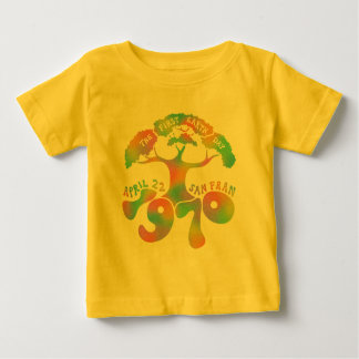 Jorddagårsdag Tee Shirts