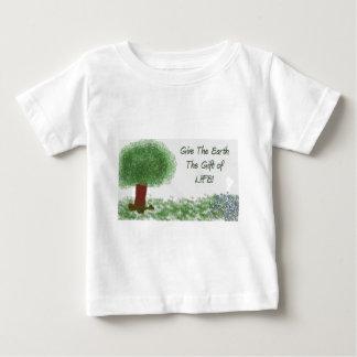 jordens dag 2009 tshirts