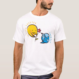 jordens dag tee shirts