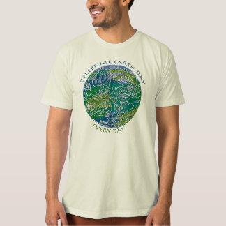 jordens dag tshirts