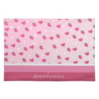 jordgubbar bordstablett
