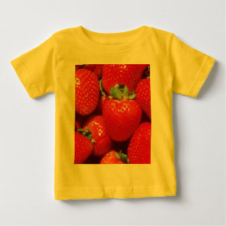 Jordgubbar Tee Shirts