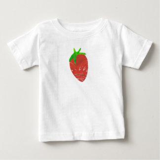 JordgubbeflickaT-tröja Tshirts