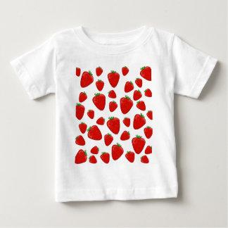 Jordgubbemönster T Shirt