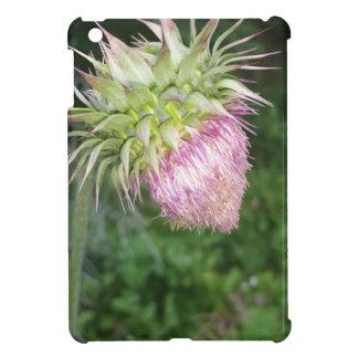 Jordgubbeogräs iPad Mini Skydd