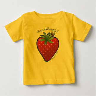 Jordgubberankagult T Shirts