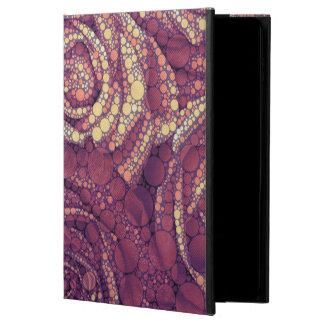 Jordnäraa abstrakt ro powis iPad air 2 skal