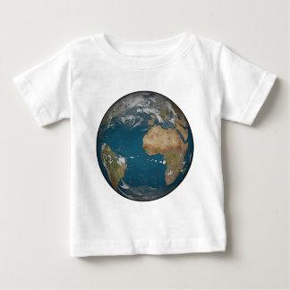 Jordsmåbarnskjorta Tröjor