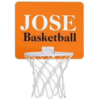Jose basket Mini-Basketkorg