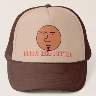 Jose hatt keps