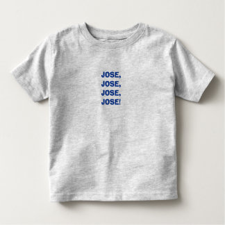 JOSE JOSE, JOSE, JOSE! T-SHIRT