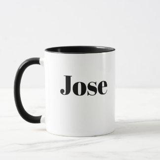 jose mugg