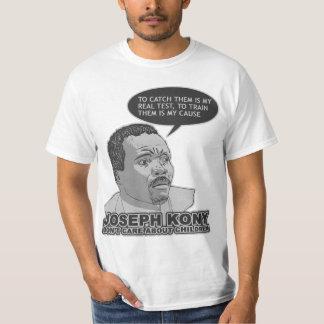 Joseph Kony Tee Shirt