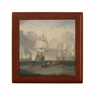 Joseph Mallord William turner - segerreturen Presentskrin