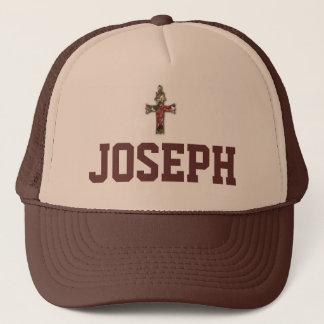 Joseph - Nativityhatt Keps