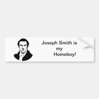 Joseph smedbildekal bildekal