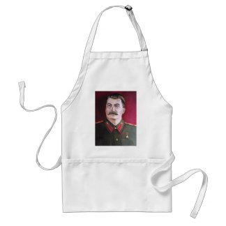 Joseph Stalin Förkläde
