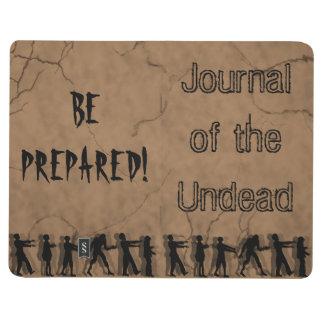 """""""Journal JOURNAL av för odödan"""""""