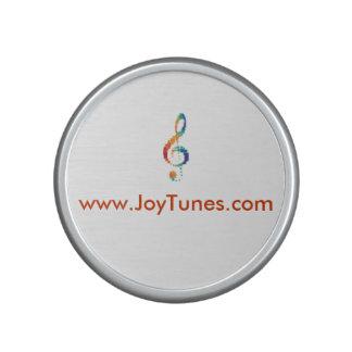 JoyTunes högtalare