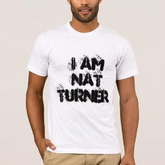 JRK mig Nat turner för förmiddag T Shirts