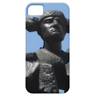 juan belmonte iPhone 5 Case-Mate skydd