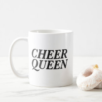 Jubeldrottningtryck Kaffemugg