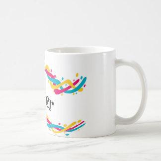 Jubelvridningar Kaffemugg