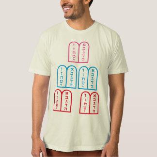 Jude för gnistra för judendomsymboler judisk helig t-shirt