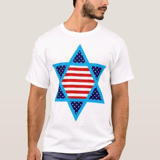 judisk amerikan tröjor