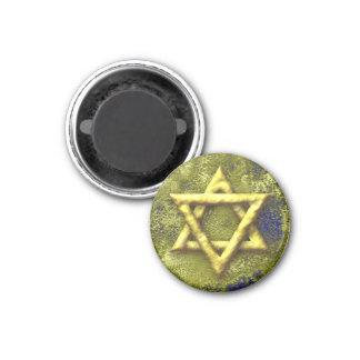 Judisk gåva, magnet