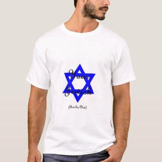 Judisk skjorta tröjor
