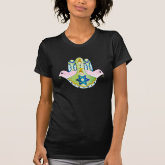 Judiska Hamsa T-shirts