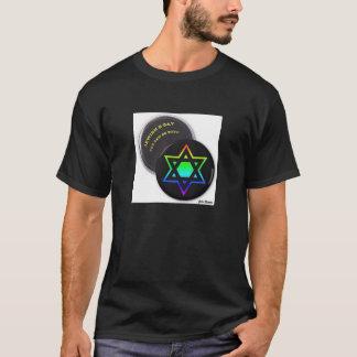 Judiskt och bögen kan du vara båda t shirts